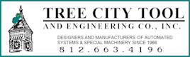 Tree City Tool Logo